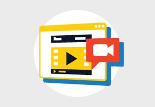 Социальная видеосеть
