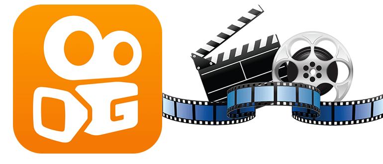 Долгие видео в приложении Kwai